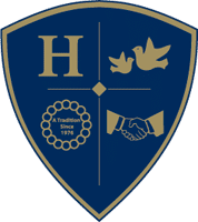 Hohner Funeral home logo